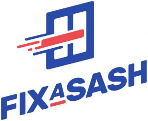 Fix a Sash Logo