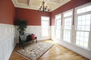 Sash Windows in London: why wooden sash windows are the best option for you