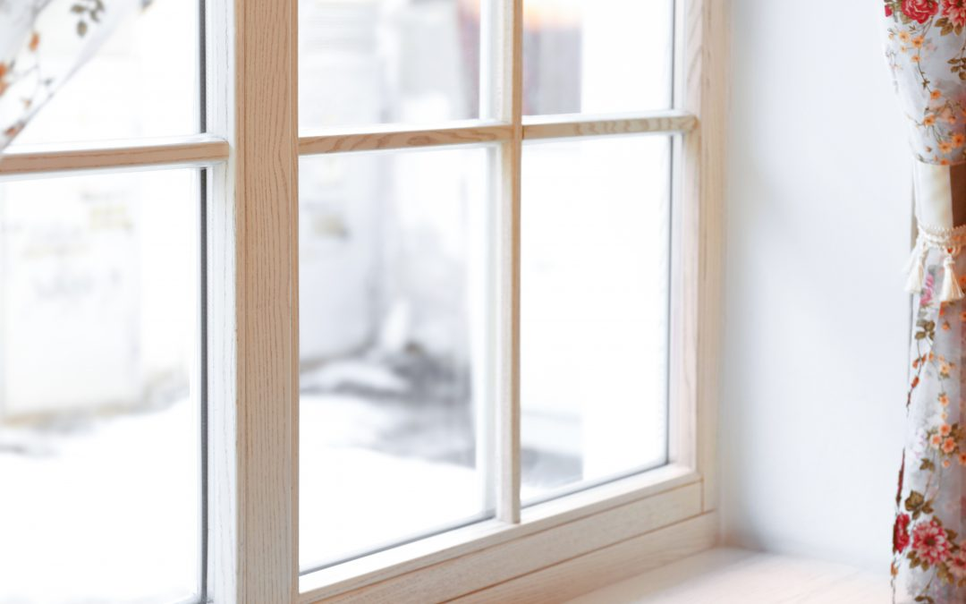 Box sash windows: your go-to stylish and functional sash window
